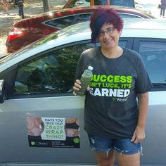 """Join me in my It Works Adventure!!! Work from your phone 📱  No sales experience required 👍 Earn ~ $500 bonus $500 extra income Win a FREE cruise I will mentor you and help you to achieve your goals!!! Text """"adventure"""" to 864-350-4928 Www.lisafisherwrap.itworks.com"""