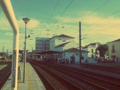 Estação Ferroviária de Ovar