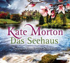 Lesendes Katzenpersonal: [Hörbuch-Rezension] Kate Morton - Das Seehaus