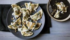 BBC - Food - Recipes : Pierogi