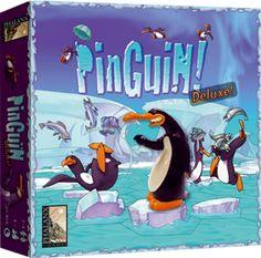 Pinguin Deluxe