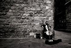 street musicians | Money for Musicians | fabulously fru-girl