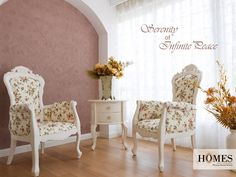 Your #Home embraces you with its serenity & peace. Explore more on www.homesfurnishings.com #HomeDecor #HomeFabrics #Upholstery #HomesFurnishings