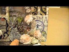 Prima Lyric Shadow Box Video - lovely