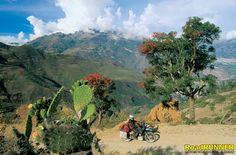 Peru to Ecuador: In the Footsteps of the Incas