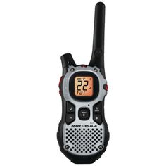 Motorola 27-mile Talkabout 2-way Radios - MNM Gifts