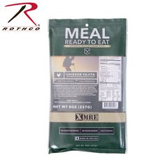 XMRE Main Entree OnlyOnly $5.17*Price subject to change without notice.
