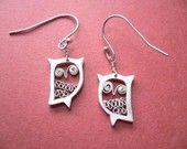 Handmade Silver Jewelry by StudioRhino on Etsy
