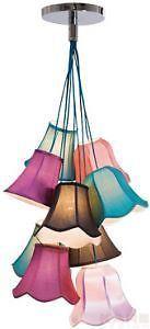 Aime Saloon Chandelier Pendant Lamp Uni 9 31591