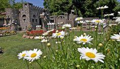 Visit the Hartman Rock Garden in Springfield!