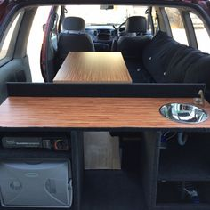 MPV to Campervan Conversions | Bumble Campers, Peterborough