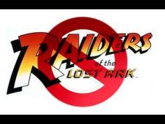#AlexJones Calls For Ban On 'Raiders Of The Lost Ark' Over Nazi Symbols  #Infowars