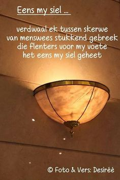 Goeie More, Afrikaans Quotes, Word Art, Things To Think About, Poems, South Africa, Tart, Thoughts, Garden