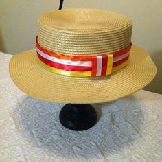 Perfect for Dapper Day! Bert Jolly Holiday Hat (Mary Poppins) by NerdPoppins on Etsy