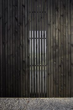 Detail: Wood