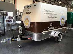 Food Truck, Patentado De Fábrica Homologado Con Lcm Y N° Vin