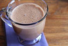 Starbucks Inspired Hot Cocoa