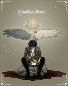 happy sad pics from attack on titan before fall - Google Search