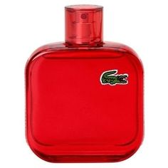 Perfume Lacoste l 12 12 Rouge 100ml EDT Masculino - Lacoste Vermelho http://www.perfumesimportadosgi.com.br/