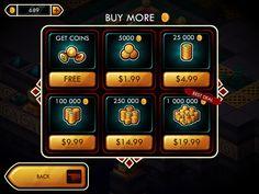 Shop Buy mobile game