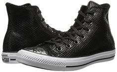 Converse Chuck Taylor® All Star® Snake Leather Hi http://www.shopstyle.com/action/loadRetailerProductPage?id=467351204&pid=uid1209-1151453-20