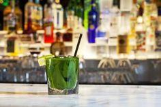 [cocktail recipe] Greenhound