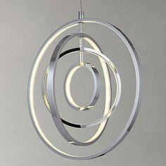 John Lewis Cosmic LED Pendant Light
