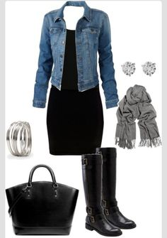 casual outfits for winter ; casual outfits for work ; casual outfits for women ; casual outfits for school ; casual outfits for winter comfy Mode Chic, Mode Style, Style Blog, Mode Outfits, Fashion Outfits, Womens Fashion, Fashion Ideas, Skirt Outfits, Outfits Date