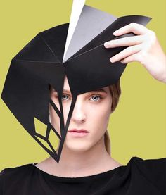 MILLINER: YAEL COHEN - Justine Hats incorporates traditional hand crafting with modern #millinery techniques #hatacademy #fascinator