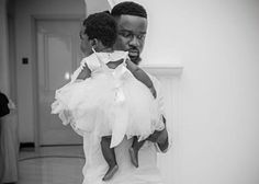 14 Beautiful Times Sarkodie And Daughter Gave Us Serious Family Goals In 2016 – OMGVoice Entertainment