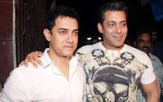 """Superstar Salman Khan says THAT his recent blockbuster bighit """"Bajrangi Bhaijaan"""" was first offered to his close friend Aamir Khan who suggested the """"Dabangg"""" star's name."""