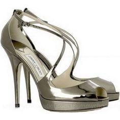 ( ⊙o⊙?) Jimmy Choo China Strappy Sandals ,☃☂☞ MUST HAVE IT~!! Y(^o^)Y