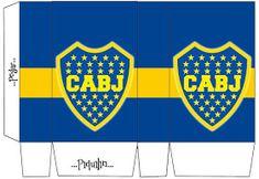 Kits Imprimibles Piquilin: Kit Imprimible Boca Juniors GRATIS Bar, Printable Labels, Baby Mickey, Celebrations