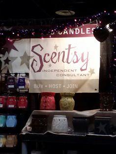 #Scentsy #Orlandohomeshow#flhomeshow13