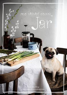 Paradajková polievka z pečených paradajok a pesta - Red velvet blog Red Velvet, Labrador Retriever, Blog, Cake, Red Valvet, Labrador Retrievers, Blogging, Labrador