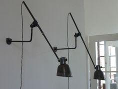 17x Industriele Wandlampen : Die besten bilder von wandlampen sconces wall lamps und wall