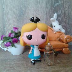 Alice no meu País das Maravilhas ♥