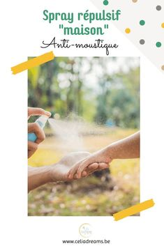 """Réalise un #spray répulsif """"maison"""" pour cet été! Découvre ma #recette (DIY) facile et rapide à base d'huiles essentielles. 100% efficace et naturel! Un indispensable de ta trousse d'aromathérapie #diy #naturel #huiles #essentielles #cosmétique #aromatherapie #repulsif Coin, Blogging, Articles, Community, Dreams, French, Lifestyle, Happy, Green"""