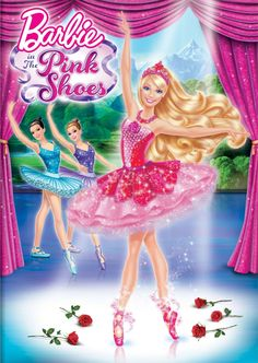 Barbie: The Shoes