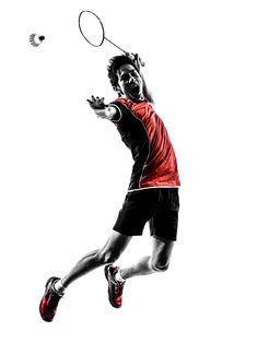 Badminton in Bangalore