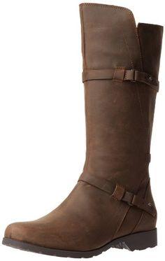 Teva Women's De La Vina Boot,Brown,6.5 M US Teva https://www.amazon.com/dp/B00APO7W02/ref=cm_sw_r_pi_dp_x_BZZkybQDNZK49