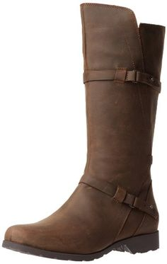 Teva Women's De La Vina Boot Teva http://www.amazon.com/dp/B00APO7ZW2/ref=cm_sw_r_pi_dp_udLYub00WNY35