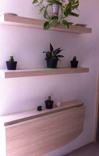 Membuat dan Mendesain Kitchen Set ala IKEA
