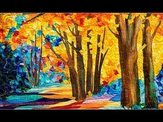 Curso online de Patchwork artístico: técnicas para a composição de paisagens | eduK.com.br - YouTube