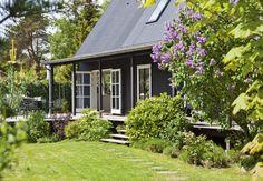 Lille have med god plads | Bobedre.dk