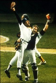Detroit Tigers 1984 hero Willie Hernandez brings memories to Dow Diamond Saturday | MLive.com