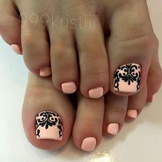 534 mentions J'aime, 1 commentaires – #pedicure_nmr (@pedicure_nmr) sur Instagram : « Мастер @999kristiii… »