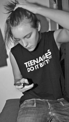 Do you have the right attitude to become a model? Erika Linder does.
