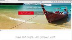 Tiket Jakarta Medan