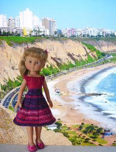 Miraflores, parc de l'Amour et phare Sticka 147 (7)